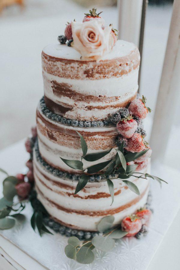 Bohemian Wedding Cake Best Recipe Cooking Frog