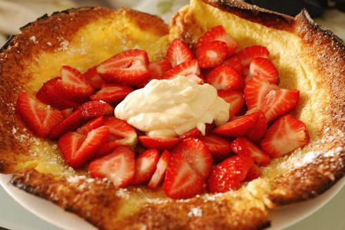 German Oven Pancake Best Recipe
