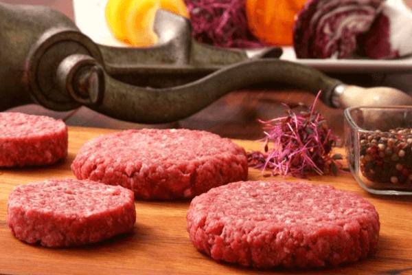 Best Gourmet Burger Blend