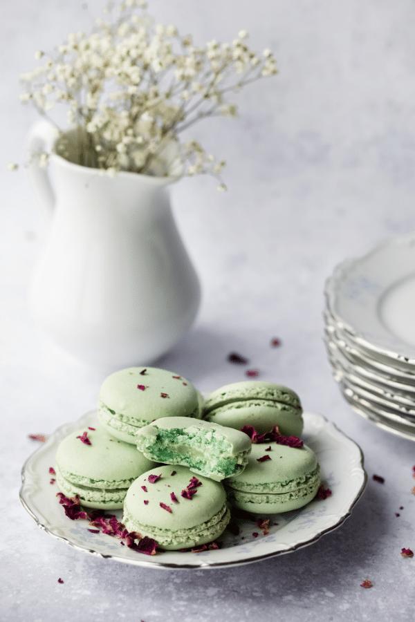 Desserts - cover