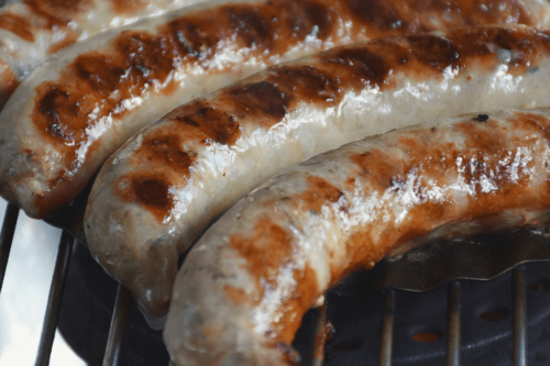 how to make bratwurst recipe