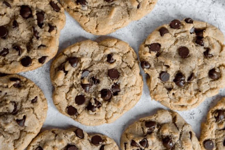 Sweet Martha's Cookies Easy Recipe