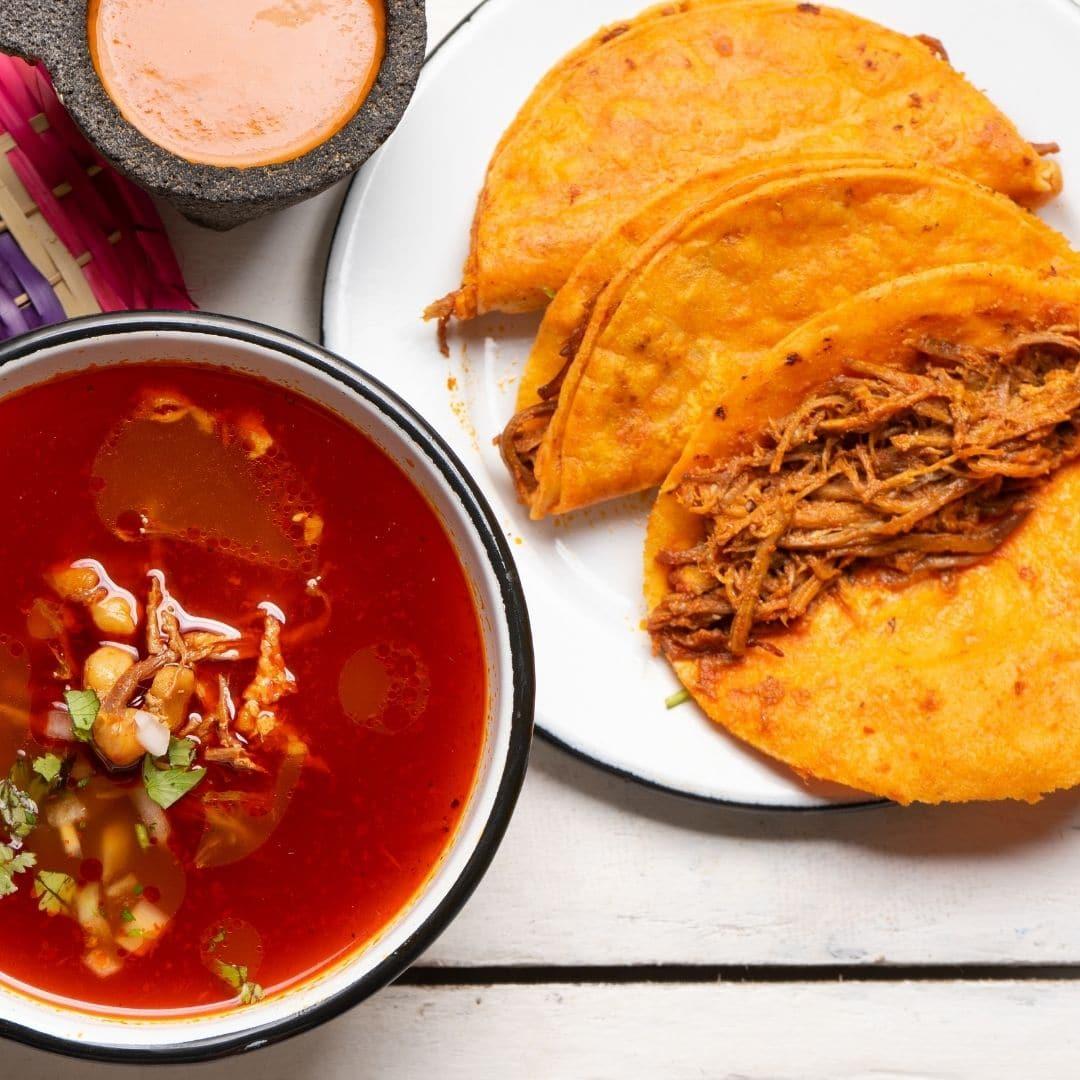 Beef Birria Tacos Recipe