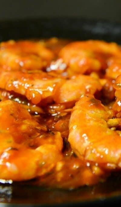 Boiling Crab Shrimp Copycat Recipe