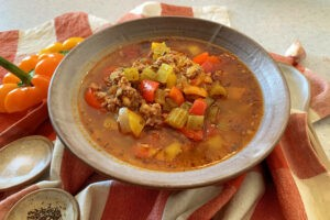 Easy Soup For Cold Weather